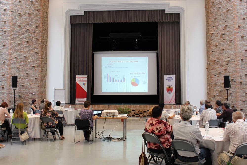Perspective de dezvoltare în domeniul investiţiilor şi al forţei de muncă în judeţul Alba pentru perioada 2018 – 2023